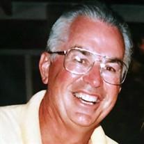 Roger Allen  Salmon
