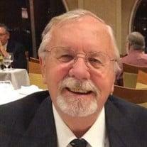 Mr. Kenneth Douglas Wanzer