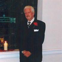 Lewis Alexander Floyd