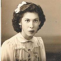 Juanita Z. Martinez
