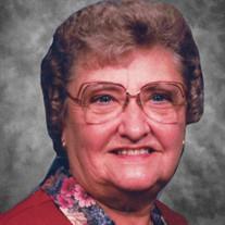 Lola B. Shumaker