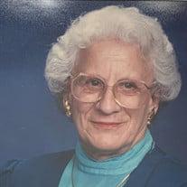 Doris E. Whitson