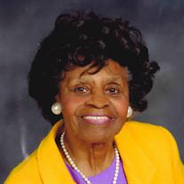 Jeannette Davis