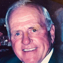 John C. Merriman Sr.