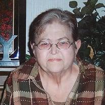 "Shirley E. ""Barbara"" Morris"