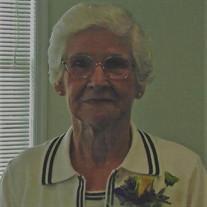 Geraldine Clark Harvey