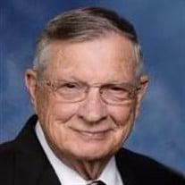 Rev. Bill  Berry