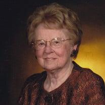 Bernice Schulz