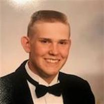 Brady Wayne Morton