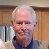 Raymond John Van Vuren Jr.