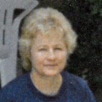 Patty Sue Brown-Wright