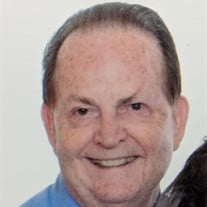 Kenneth Cyrus Wooten