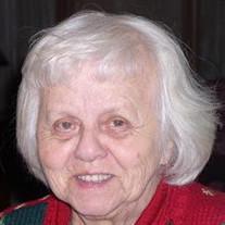 Anna Rose Delaney