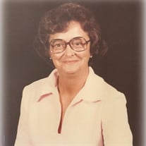Mary Lou White