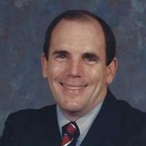 Douglas Fulton Scott