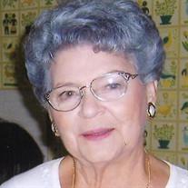 Theresa Toups Landry