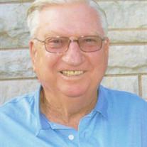 Cecil Edward Renfroe