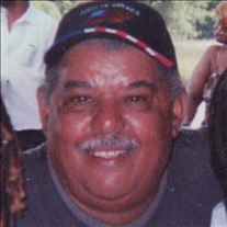 Juanito Cartagena