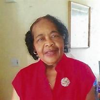 Mrs. Louise Martin