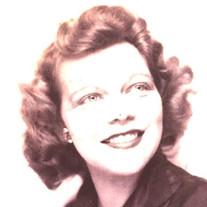 Donna Jean Byer