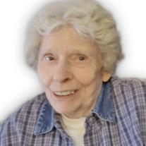 Phyllis  Ann Krause
