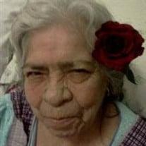 Ms. Librada Juana Mendoza