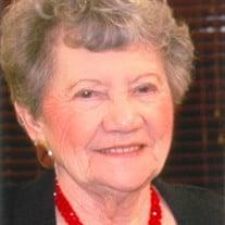 Geraldine Lee Roberts