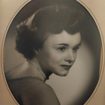 Catherine Kennedy Hughes