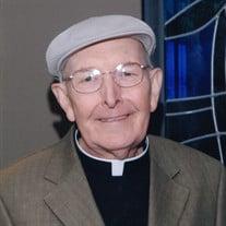 Msgr John A. Ryan