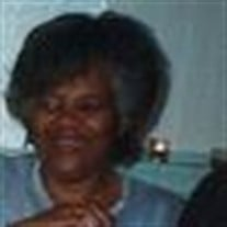 MS. YVONNE ARIE ANDERSON