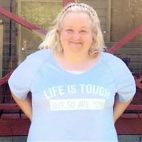 Mrs.  Rachel Jeanette Christian