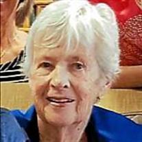 Bernice Lorene Penney