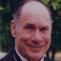 Ray G. Kummerow