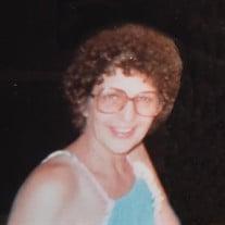Margaret  Shirley Wilson