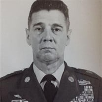 CSM (Ret.) Joseph R. Gagnon