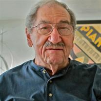 Leon David Hoffman
