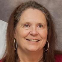 Rebecca Ann Howe