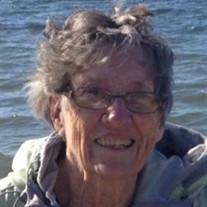 """Kathleen """"Kaye"""" Joyce Miller"""