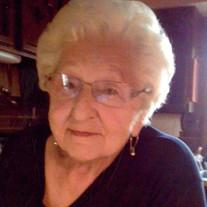 Maxine M. Hansen