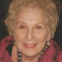 Anita Alberta Cirillo