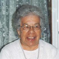 Carmen B. Alvarez
