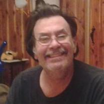 Leonard Michael Stirber