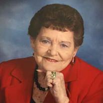 Naomi  Dellinger