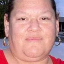 Lucia Mejia