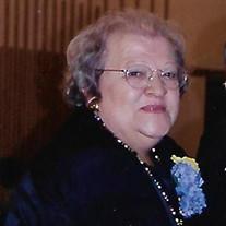 Mrs. Marie Wagoner