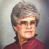 Ruby H. Garrett