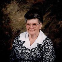 Ruth Mae Scott