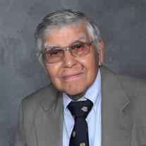 Raymond Ramon Macias