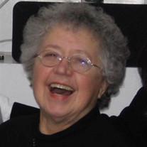 Agatha Anna Conti