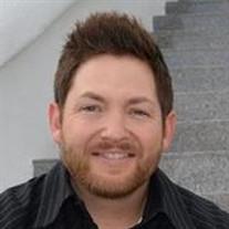 Adam Michael Berry